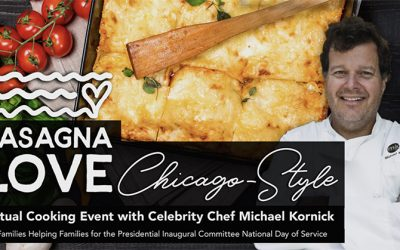 Learn to Make World-Class Lasagna with Famed Chicago Chef Michael Kornick