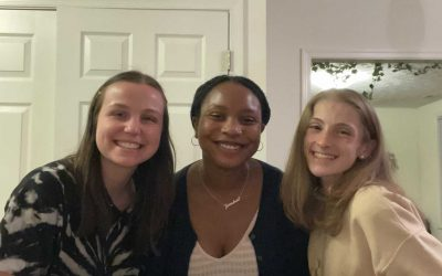 Navigating college during COVID: How Lasagna Love created a home away from home during a time of great uncertainty